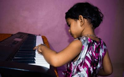Comment développer l'oreille musicale de votre enfant