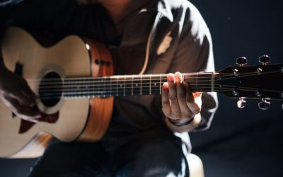 Les 12 commandements de l'instrumentiste